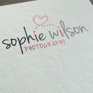 Logo Design - Wedding Photography | Wes Butler Graphic Design